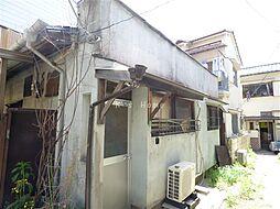 [一戸建] 兵庫県神戸市灘区赤坂通4丁目 の賃貸【/】の外観