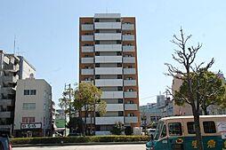 ワイズタワー徳川[5階]の外観