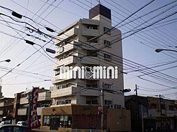 コーポ山田[6階]の外観