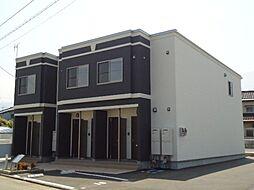 JR常磐線 取手駅 徒歩8分の賃貸アパート
