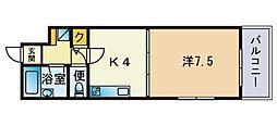 中洲川端駅 5.2万円