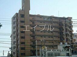 ダイアパレス中宝永町[9階]の外観