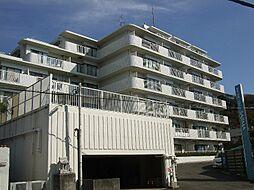 パシフィックヴィラ佐島[202号室]の外観