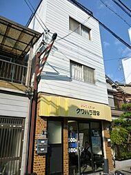 京阪本線 西三荘駅 徒歩12分の賃貸マンション
