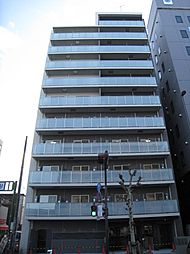 グランヴァン亀戸II[9階]の外観