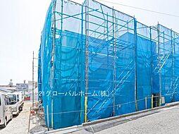 神奈川県横浜市鶴見区岸谷4丁目