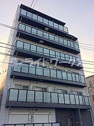 グロース板橋本町[2階]の外観