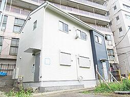 東京メトロ東西線 落合駅 徒歩10分の賃貸アパート