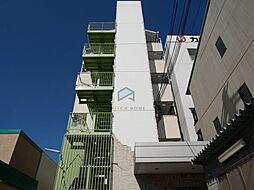 カインド高井田[5階]の外観