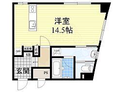 緑地公園駅 7.7万円