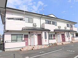 樽見鉄道 本巣駅 4.2kmの賃貸アパート