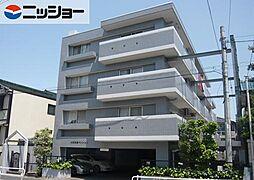 大村宮東マンション[2階]の外観