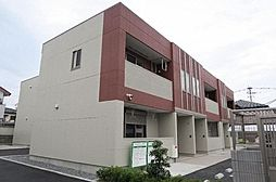 福岡市地下鉄七隈線 次郎丸駅 徒歩8分の賃貸アパート