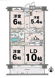 サニーコート北浦和埼大通り