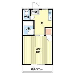長門長沢駅 2.5万円