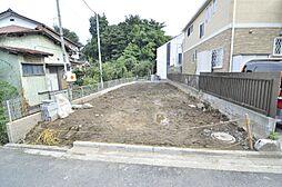 神奈川県横浜市緑区十日市場町