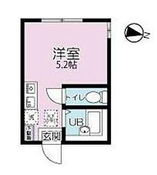 菊名駅 5.2万円