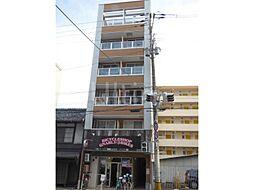 CASA DEL ADAGIO 今出川[3階]の外観