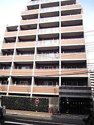 Clio Comfort Fucyu[4階]の外観