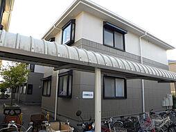 メゾン新家A[0103号室]の外観
