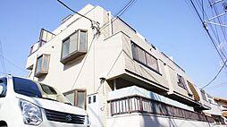 千葉県船橋市海神1丁目の賃貸マンションの外観