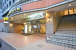 シャトレーイン東京・笹塚