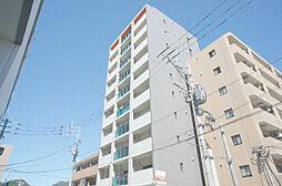 シンワビル[10階]の外観