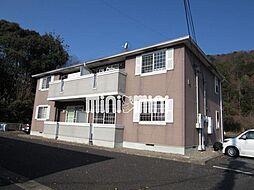 プラムフィールド B[2階]の外観