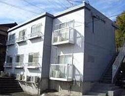 エステート中村[105号室]の外観