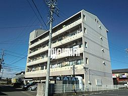U・TOPIA 20[2階]の外観