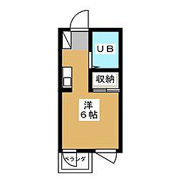 調布駅 3.9万円