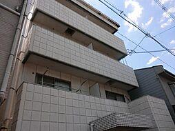 メゾンエクセラ[4階]の外観