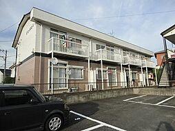 大府市 コーポ吉田A[0102号室]の外観