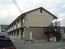 サンコーポ車崎[205号室]の外観