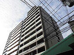 アスール江坂[8階]の外観