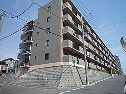 アーベントハイム松戸南弐番館