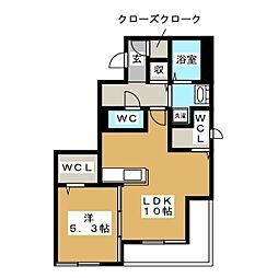 蟹江駅 7.1万円