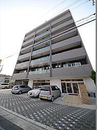 Osaka Metro谷町線 太子橋今市駅 徒歩8分の賃貸マンション