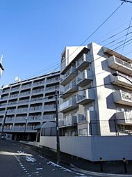インペリアル平尾台[5階]の外観