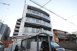 愛知県名古屋市昭和区広路本町6丁目の賃貸マンションの外観