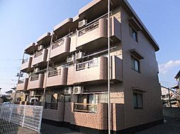 静岡県富士市蓼原の賃貸マンションの外観