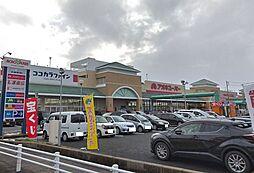 アオキスーパー アクロスプラザ稲沢店(1250m)