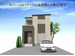 福井市二の宮5丁目 新築一戸建て SHPシリーズ 右棟