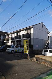 パンプキンハウス[1階]の外観