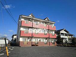 アビタシオン大垣[3階]の外観