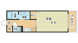 広畑駅 4.6万円