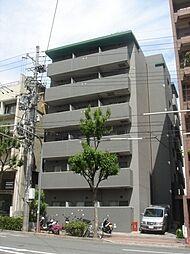 AKATSUKI2[407号室号室]の外観