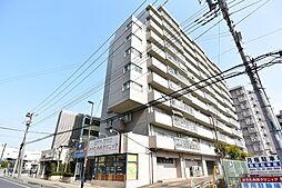 狭山市駅西口駅前マンション ハイツ狭山 6階