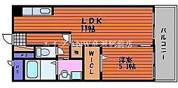 岡山駅 6.6万円
