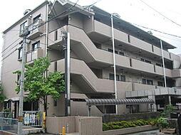 グランデール武庫之荘[3階]の外観